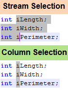 Highlight all text boxes in word